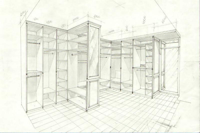 Garderoobilahendused, garderoobid, eritellimusmööbel, köögid